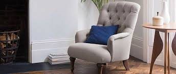 Button Back Armchair Grantley Button Back Armchair Slipper Chair Arlo U0026 Jacob