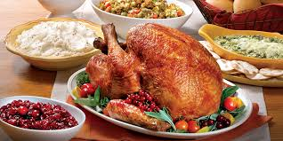 whole cooked turkey boston market research indicates non traditional dishes will