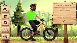 bike mountain racing mod apk bike mountain racing android