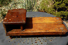 Playskool Cobblers Bench Cobblers Bench Ebay