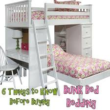 Bunk Bed Comforter Six Things To Before Buying Bunk Bed Bedding Bunk Bed