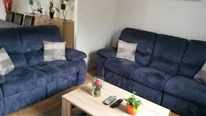 canap 2 places occasion canape relax places occasion offres mai clasf