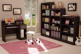 South Shore Axess Small Desk South Shore Axess Chocolate Small Desk Ss7259076