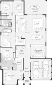 Dream Home Blueprints Family Home Designs Best Home Design Ideas Stylesyllabus Us