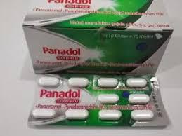 Ibu Menyusui Obat Flu Obat Demam Untuk Ibu Hamil Arga Aditya