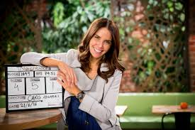 Bad Neighbours Stream Ex Home And Away Star Jodi Anasta Makes Her Neighbours Debut