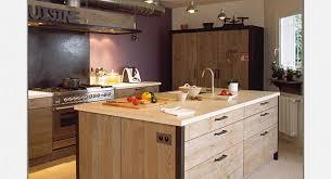 cuisinistes caen cuisine bois industriel beau réalisation cuisines lancelin fils