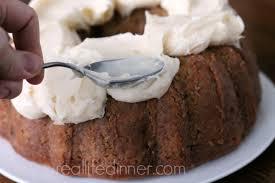 best ever banana bundt cake recipe real life dinner