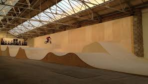 Backyard Bmx Dirt Jumps Backyard Trails Pumptracks And Plywood Playgrounds What Do You