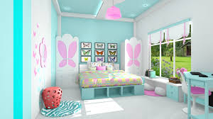 Pics Photos Light Blue Bedroom Interior Design 3d 3d by Interior Design Young Bedroom Freelancers 3d Model Idolza