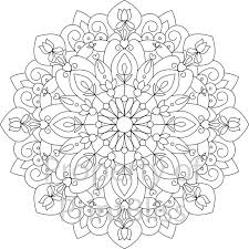 25 mandala printable ideas mandala coloring