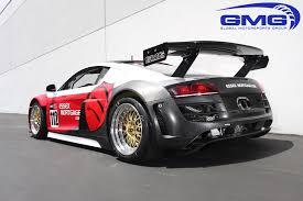 Audi R8 Turbo - the perfect exposure gmg racing audi r8 v10 twin turbo w audi r8