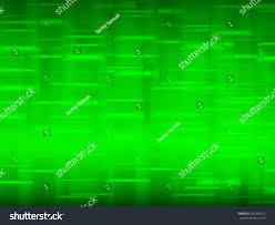 abstract digital matrix spy green background stock illustration