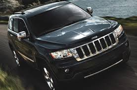 jeep dealers 2011 jeep grand achieves high safety standards according