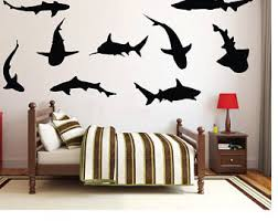 shark decor etsy