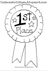 hudson u0027s holidays designer shirley hudson 1st place ribbon