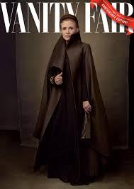 Plot Of Vanity Fair Star Wars Last Jedi Vanity Fair Covers Show Phasma Unmasked Ew Com