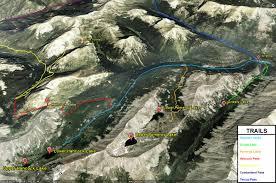 Rubicon Trail Map Archive Maps Intrepidxj U0027s Adventure Blog
