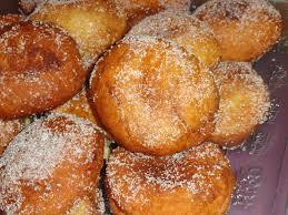 recette de cuisine facile et rapide algerien beignets à la confiture univers de hayat