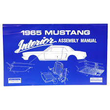 literature american mustang parts world greatest ford mustang