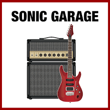 pod fanatic podcast the sonic garage conversations with top