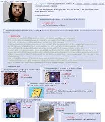 4chan Mu by Mu Tant Analyzes A Rap Battle Between Earl And Kendrick 4chan