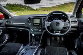 renault megane 2005 interior renault megane hatchback review 2016 parkers
