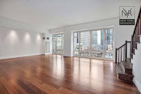 Laminated Wooden Flooring Centurion 33 West 56th Street The Centurion The New York Broker
