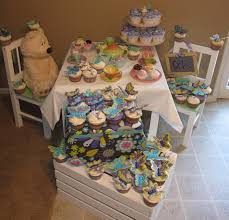 photo tea party baby shower image