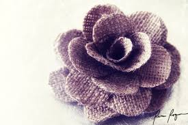 burlap flowers wholesale 250 pcs burlap roses for weddings other craft projects