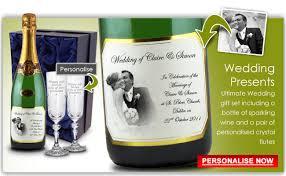 Wine Wedding Gift Birthday Presents Personalised Wine Unique Birthday Gift Ideas