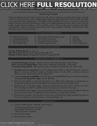 legal assistant resumes resume cover letter administrative law s