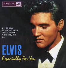 elvis especially for you cd at discogs