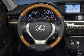 lexus es300h used car official the 2015 lexus es 300h hybrid receives some modest