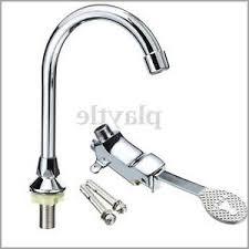 Foot Pedal Faucets Foot Pedal Faucet Kohler 100 Images This Faucet Has A Secret