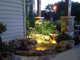 Landscape Lighting Troubleshooting by Can You See Your Fish At Night Mn Twin Cities Minneapolis St Paul