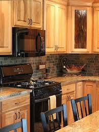 slate backsplash in kitchen backsplash ideas amazing slate tile backsplash slate tile