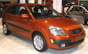 2009 kia rio information and photos momentcar
