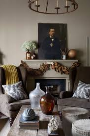 26 best mantels images on pinterest blue green fall mantels and