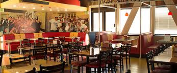 quick service restaurants upc u2013 usc hospitality