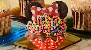 special polka dot treats will be offered for minnie u0027s rock the