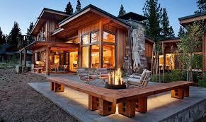 10 modern mountain home plans ideas house plans 71505