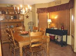 primitive dining room furniture country girl at home our dining room