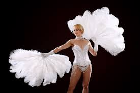 feather fans how to make cruelty free burlesque feather fans pyragraph