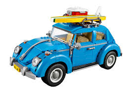 peugeot lego lego release a new vw beetle
