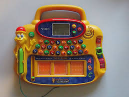 vtech write and learn desk vtech write learn electronic interactive writing board tested