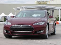 Tesla Minivan What Kind Of People Are Ordering The 2012 Tesla Model S