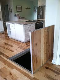 Stairs To Basement Ideas - best 25 trap door ideas on pinterest hidden passageways secret