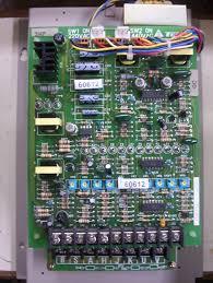 dc drive 3 hp by teco repair at synchronics electronics pvt ltd