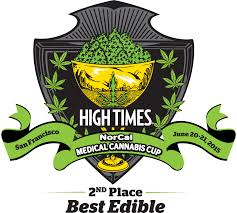 edible cannabis 2015 high times norcal cannabis cup
